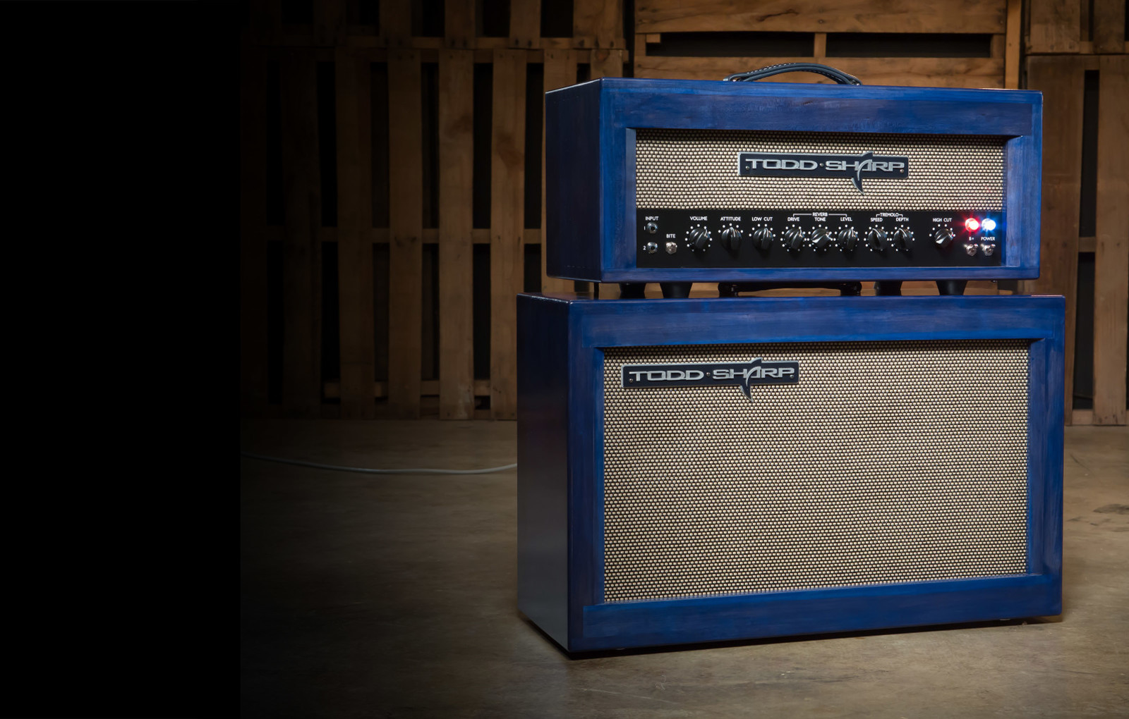 The Joat Amplifiers