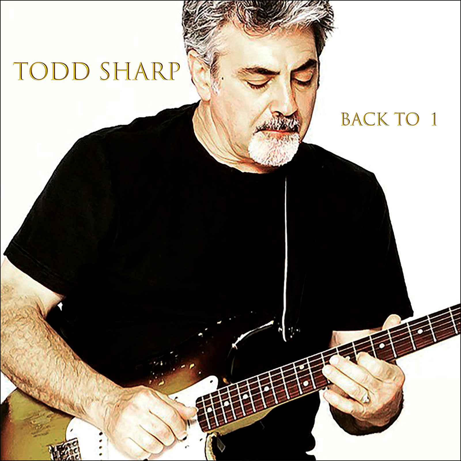 Todd Sharp – New Music and Live Show